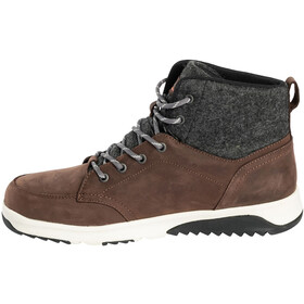 VAUDE UBN Kiruna Mid CPX Shoes Herr deer brown